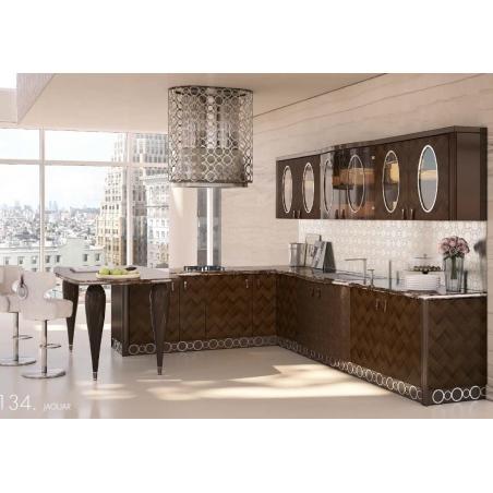 AltaModa Jaguar кухня - Фото 7