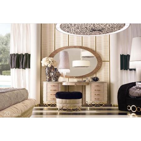 AltaModa Jaguar спальня - Фото 5