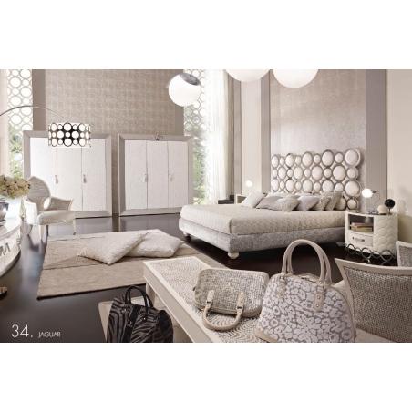 AltaModa Jaguar спальня - Фото 9