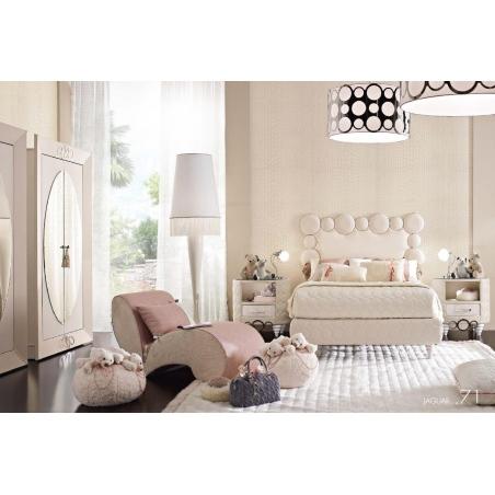 AltaModa Jaguar спальня - Фото 16