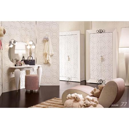 AltaModa Jaguar спальня - Фото 18
