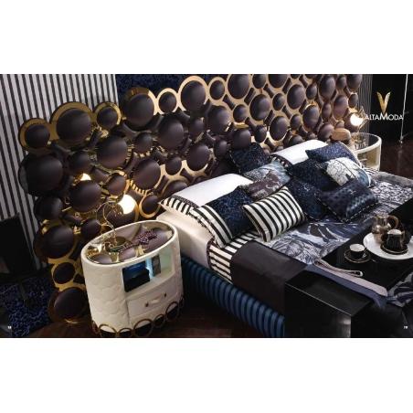 AltaModa Jaguar спальня - Фото 21