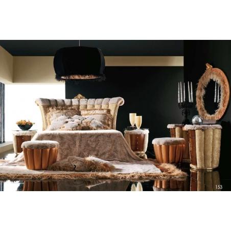 AltaModa Tiffany спальня - Фото 6