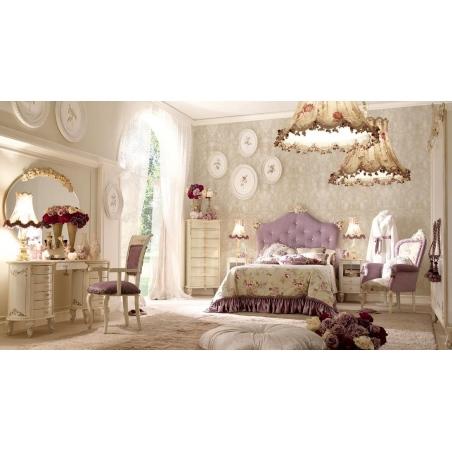 AltaModa Vip Art спальня - Фото 3