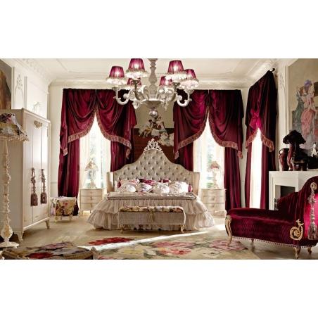 AltaModa Vip Art спальня - Фото 5