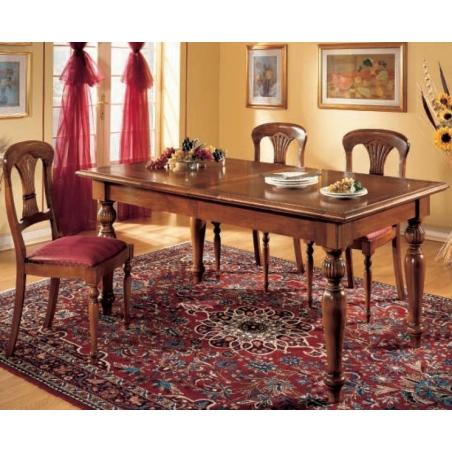 BL Mobili обеденные столы - Фото 1