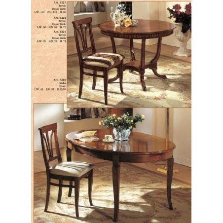 BL Mobili обеденные столы - Фото 3