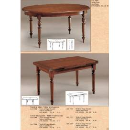 BL Mobili обеденные столы - Фото 9