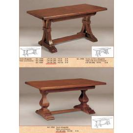 BL Mobili обеденные столы - Фото 11
