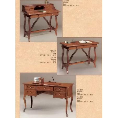 BL Mobili письменные столы и кабинеты - Фото 10