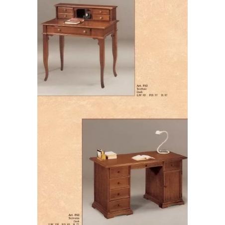 BL Mobili письменные столы и кабинеты - Фото 11