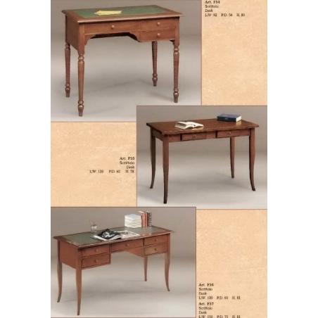 BL Mobili письменные столы и кабинеты - Фото 13