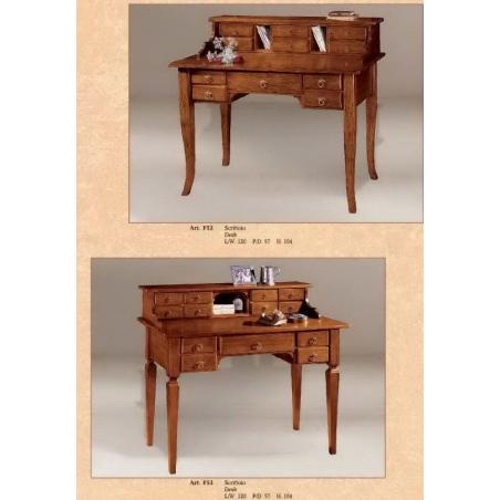 BL Mobili письменные столы и кабинеты - Фото 15