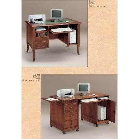 BL Mobili письменные столы и кабинеты - Фото 16