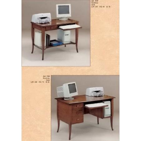BL Mobili письменные столы и кабинеты - Фото 17