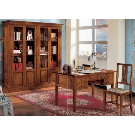 BL Mobili письменные столы и кабинеты - Фото 2