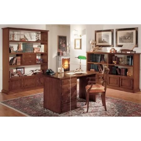 BL Mobili письменные столы и кабинеты - Фото 3