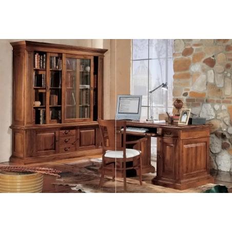 BL Mobili письменные столы и кабинеты - Фото 4