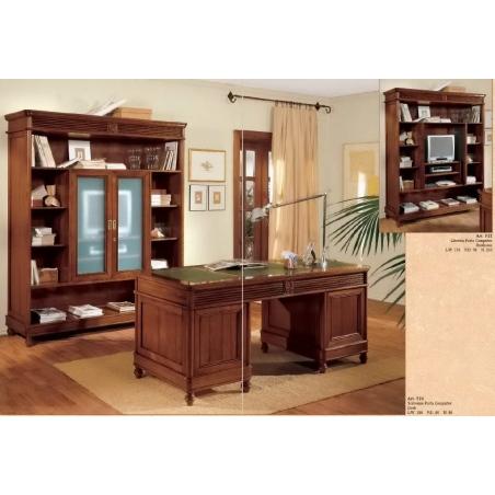 BL Mobili письменные столы и кабинеты - Фото 5