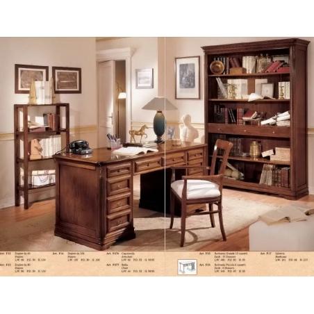 BL Mobili письменные столы и кабинеты - Фото 6