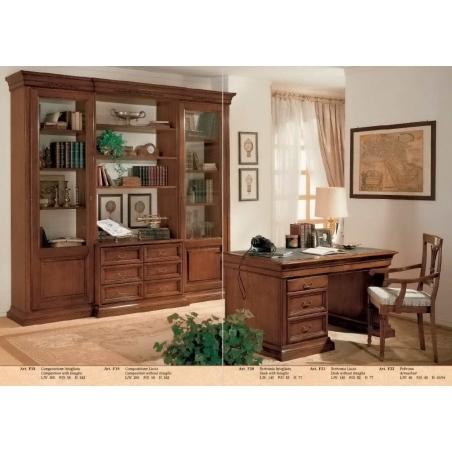 BL Mobili письменные столы и кабинеты - Фото 7
