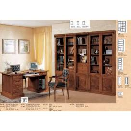 BL Mobili письменные столы и кабинеты - Фото 8