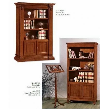 BL Mobili письменные столы и кабинеты - Фото 20