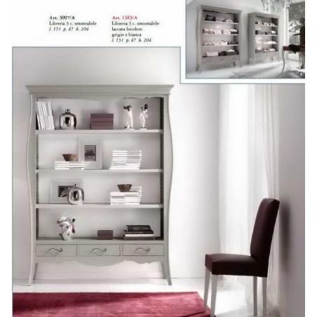 BL Mobili письменные столы и кабинеты - Фото 21