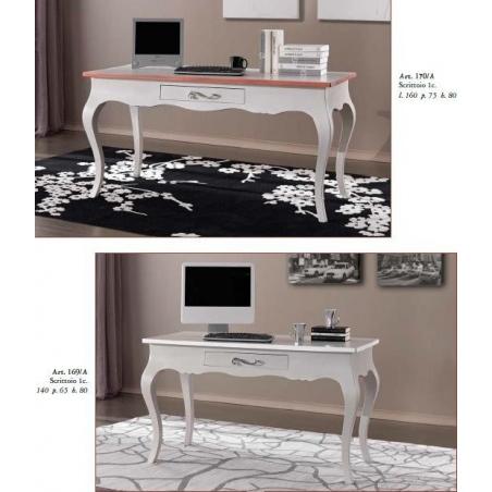 BL Mobili письменные столы и кабинеты - Фото 27