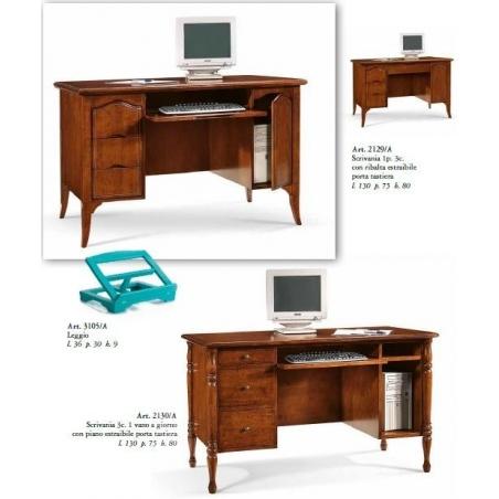 BL Mobili письменные столы и кабинеты - Фото 28