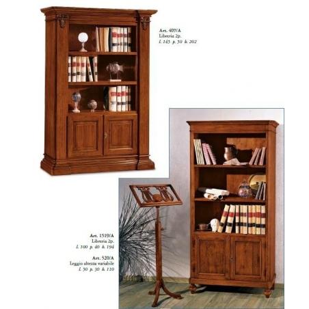 BL Mobili письменные столы и кабинеты - Фото 30