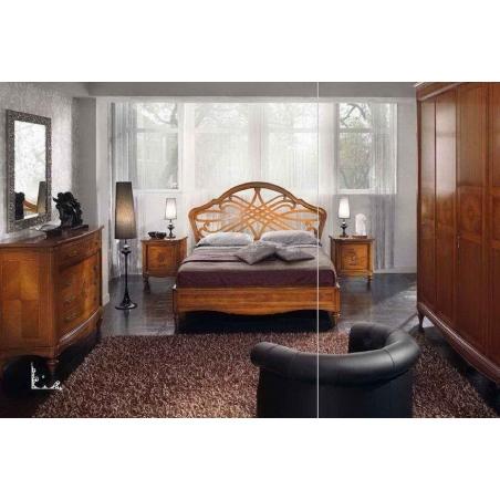 BL Mobili Chanel спальня - Фото 1