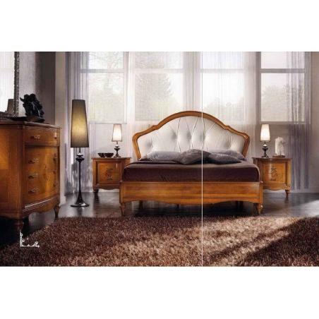 BL Mobili Chanel спальня - Фото 2