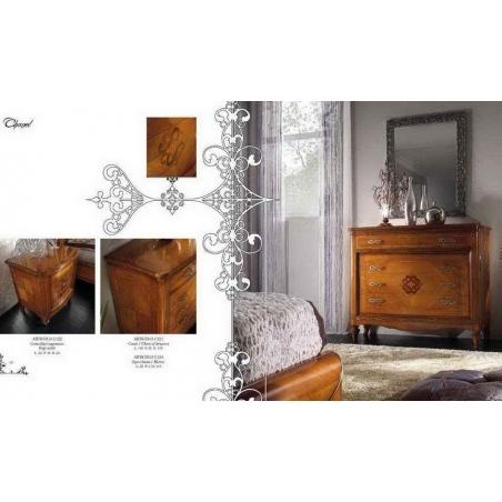 BL Mobili Chanel спальня - Фото 4