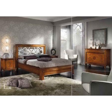 BL Mobili Chanel спальня - Фото 5