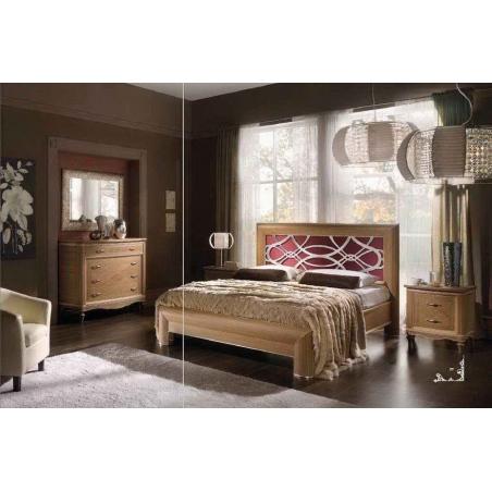 BL Mobili Chanel спальня - Фото 9
