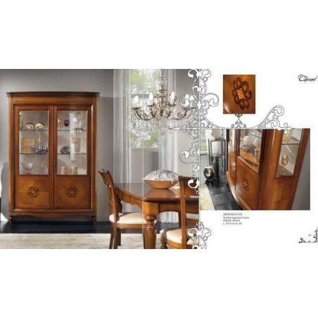 BL Mobili Chanel гостиная - Фото 4