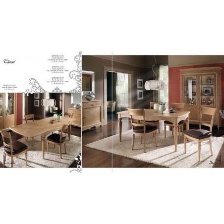 BL Mobili Chanel гостиная - Фото 7