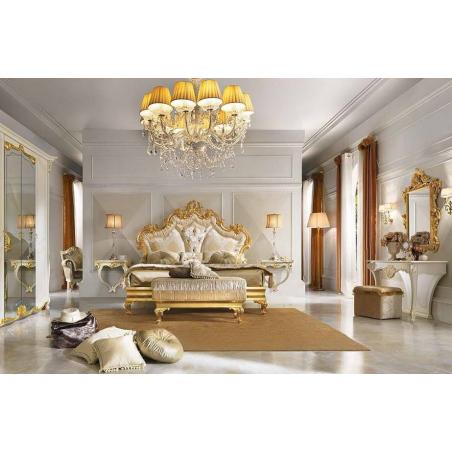 Casa +39 Diamante laccato спальня - Фото 4