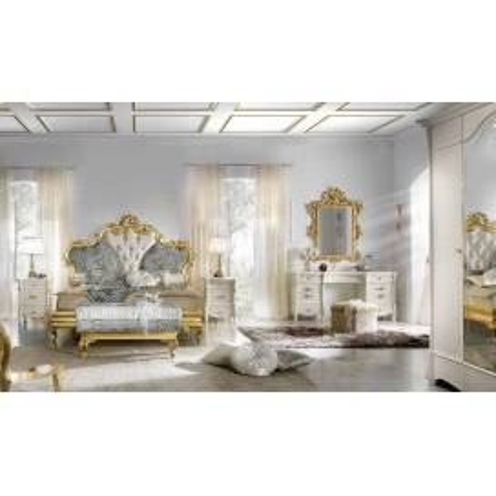 Casa +39 Diamante laccato спальня - Фото 5