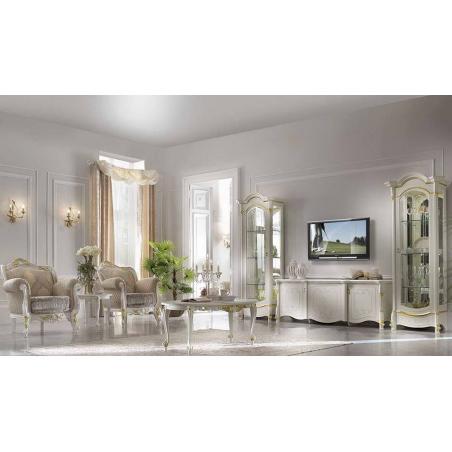 Casa +39 Diamante laccato гостиная - Фото 8