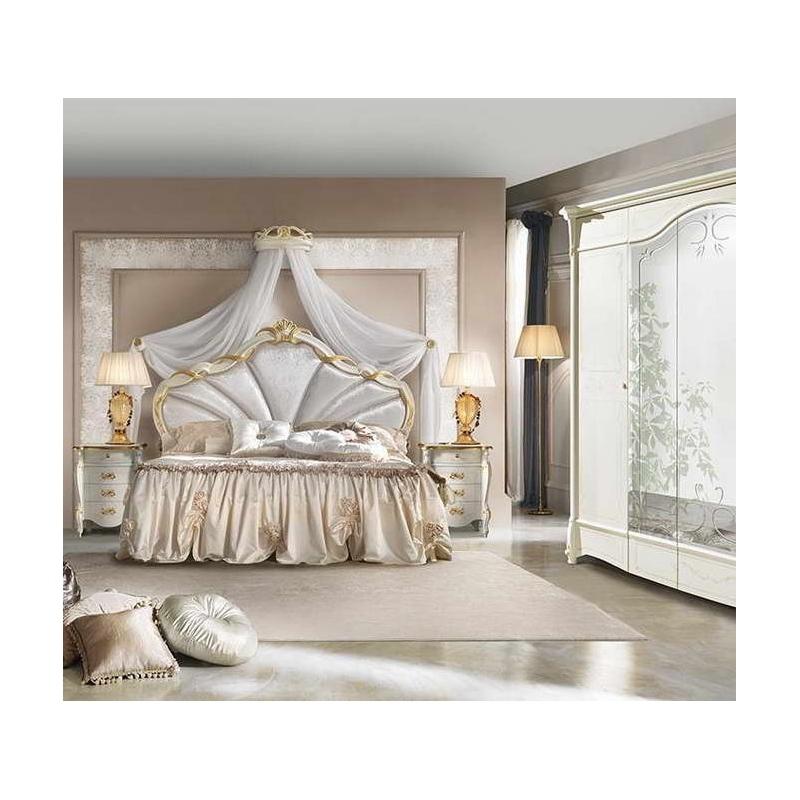 Casa +39 Rossini laccato спальня