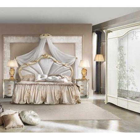 Casa +39 Rossini laccato спальня - Фото 1