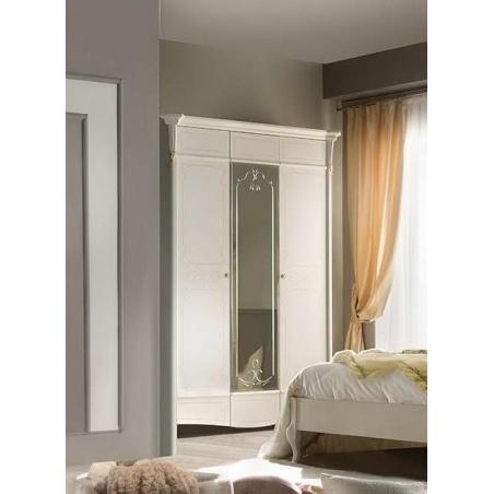 Casa +39 Rossini laccato спальня - Фото 9