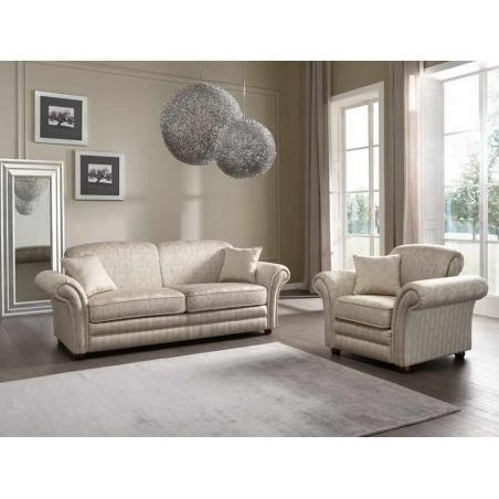 CIS Salotti Suzy Мягкая мебель - Фото 3