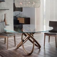 Cattelan Italia обеденные столы