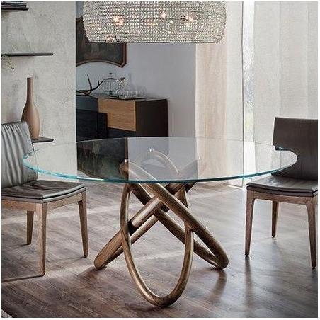 Cattelan Italia обеденные столы - Фото 1