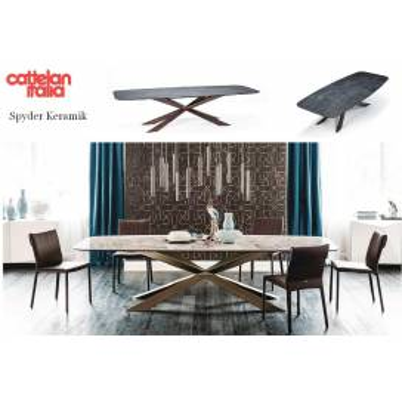 Cattelan Italia обеденные столы - Фото 5