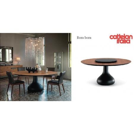 Cattelan Italia обеденные столы - Фото 17