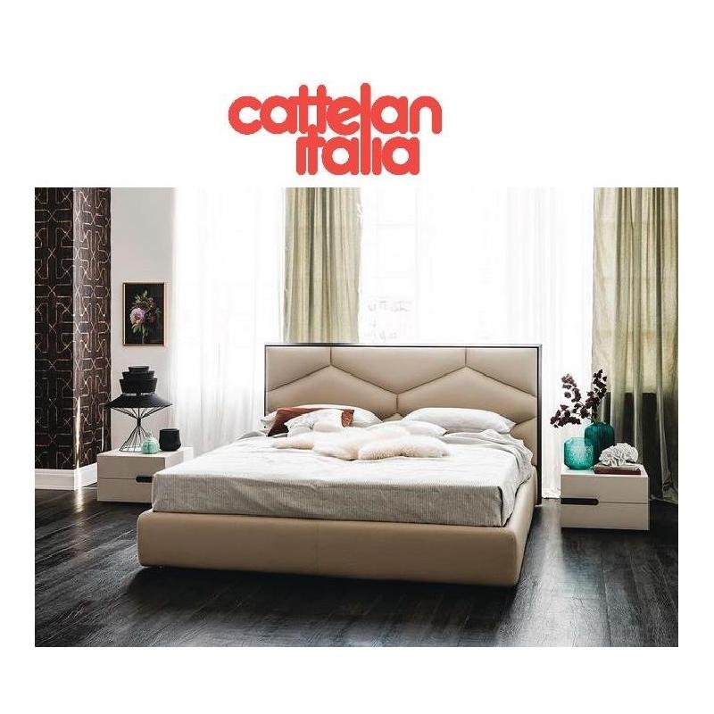 Cattelan Italia Спальни и Кровати